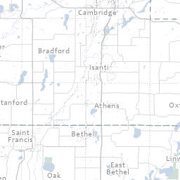 Natural Resources Interactive Map | Hennepin County