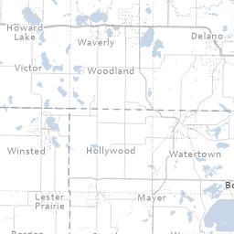 Property Interactive Map Hennepin County